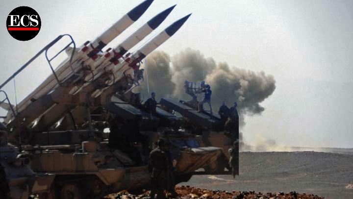 Cohetes saharauis alcanzan un cuartel general del ejército marroquí en el norte del Sáhara Occidental