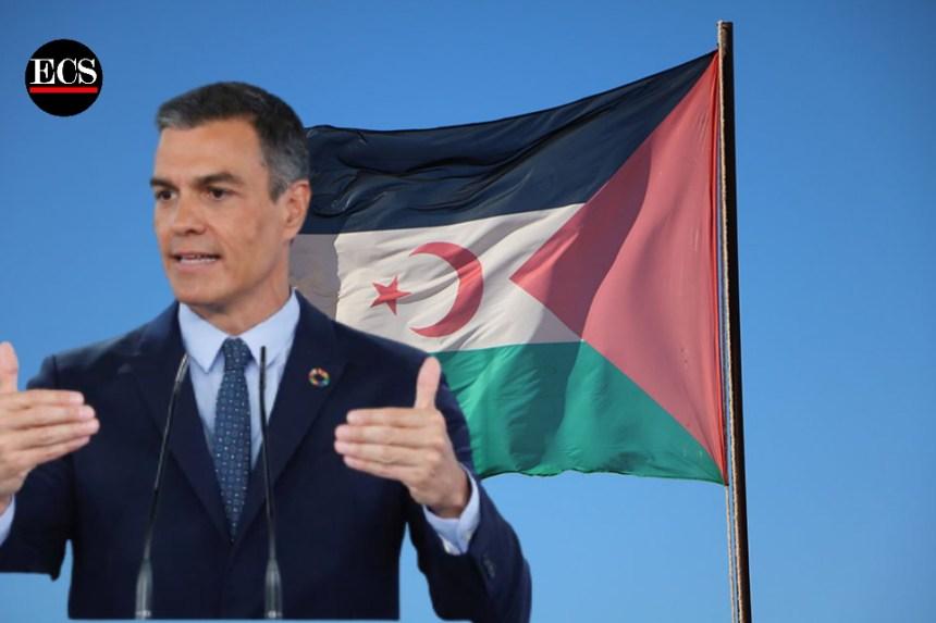 No hay, por ahora, ningún indicio de que la diplomacia española vaya a modificar su postura con relación al Sáhara, ni mucho menos seguir la senda marcada por Trump