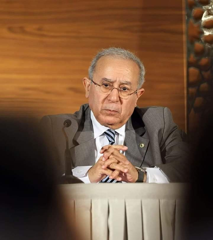 Marruecos considera la decisión de Argelia como esperada en un escueto y prudente comunicado de Exteriores