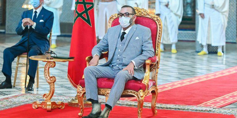 Radiografía del régimen marroquí: un autoritarismo incesante