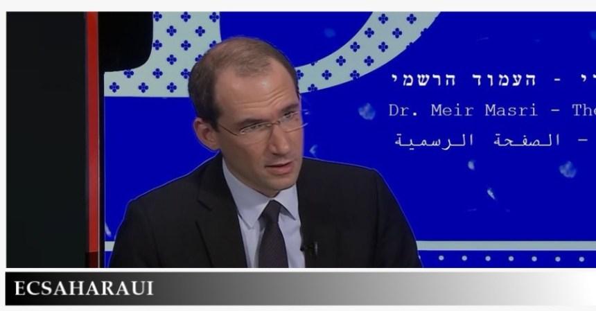 Un funcionario israelí amenaza a Argelia y a su presidente por el conflicto con Marruecos