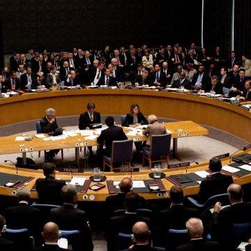 El Consejo de Seguridad distribuye la carta del Presidente de la República sobre la situación de derechos humanos en las zonas ocupadas | Sahara Press Service