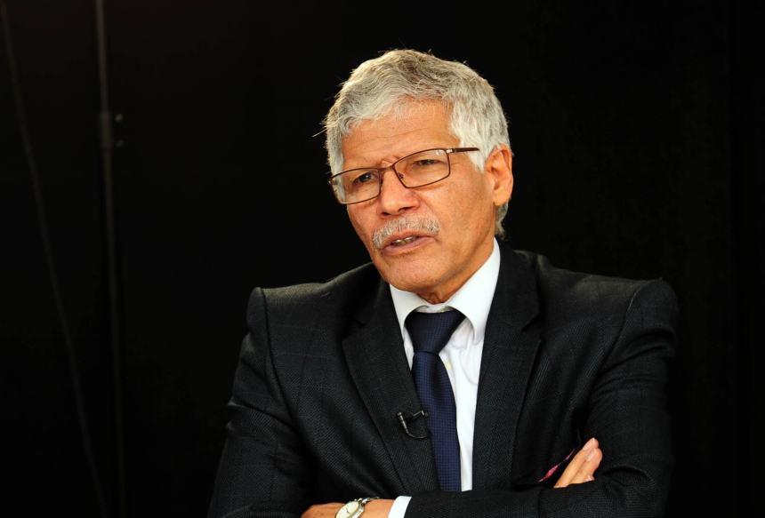 Taleb Omar: «Marruecos está vinculado al crimen organizado y al terrorismo en el Sahel»