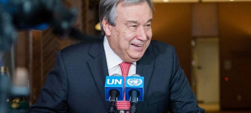Años de impotencia y fracasos de la ONU en el Sáhara Occidental