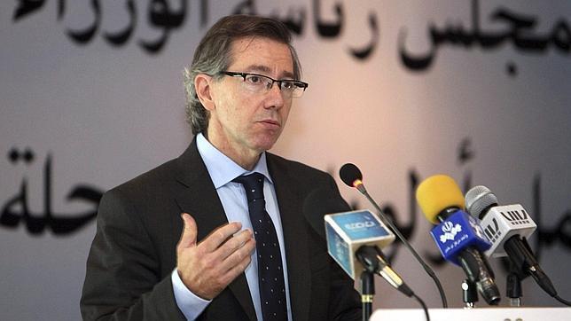 Sánchez planea nombrar al hombre fuerte de Zapatero, Bernardino León, como futuro embajador en Marruecos