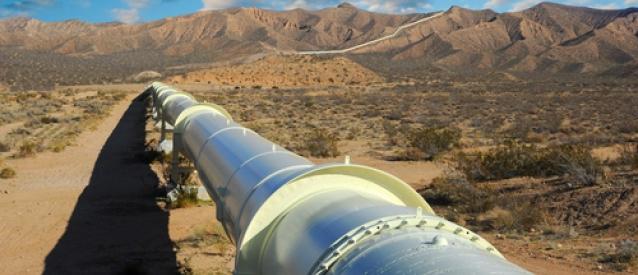 El gasoducto Medgaz que une Argelia con España capaz de suplir el fin del contrato «GME» que pasa por Marruecos