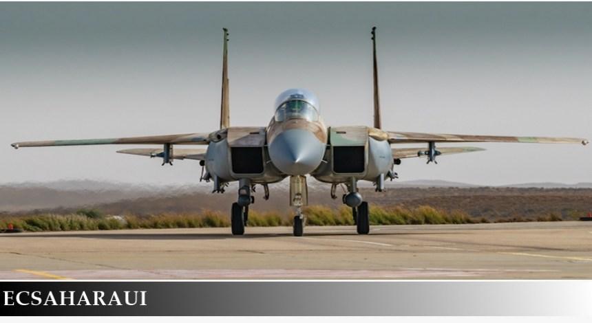 «Así es cómo la Fuerza Aérea argelina domina el Norte de África», títula Military Watch USA