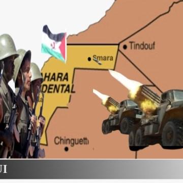 Mohamed VI reestructura el mando de las FAR marroquíes con el ojo puesto en el Sáhara Occidental