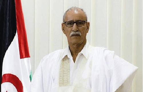 El Presidente de la República llega hoy a los campamentos para retomar sus funciones como Jefe de Estado tras recuperarse satisfactoriamente | Sahara Press Service