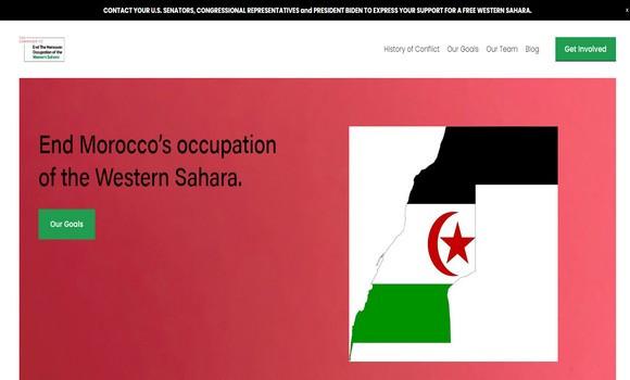 ¡ÚLTIMAS noticias – Sahara Occidental! 14 de septiembre de 2021 🇪🇭🇪🇭  🇪🇭