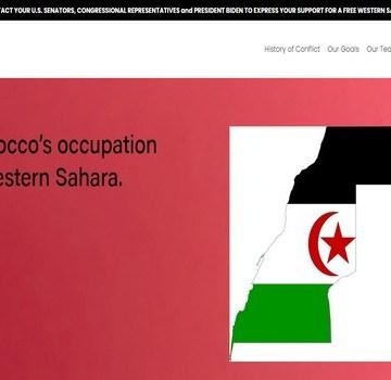 Naissance aux Etats-Unis d'un collectif pour la défense du droit du peuple sahraoui à l'autodétermination | Sahara Press Service