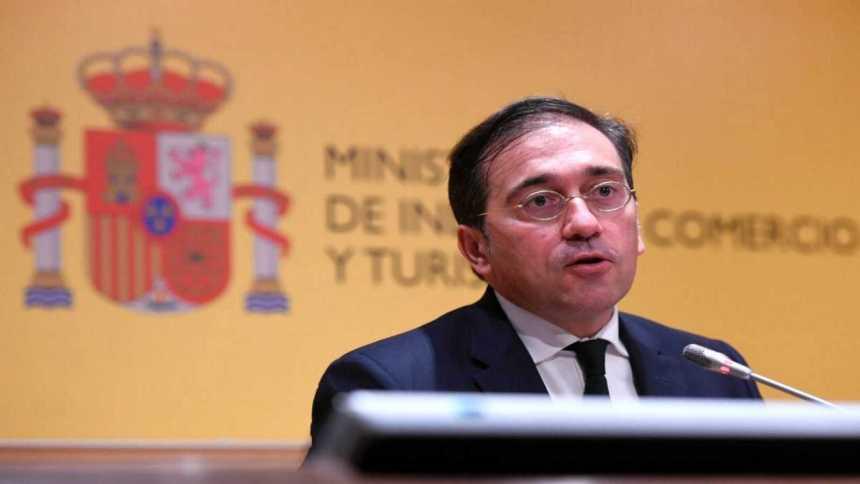 España, Francia y el Consejo Europeo intervinieron en el Tribunal Europeo contra el pueblo saharaui