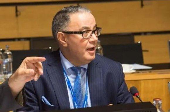 Enviado Especial de Argelia para el Sahara Occidental denuncia las mentiras y manipulaciones del delegado marroquí en Ginebra   Sahara Press Service