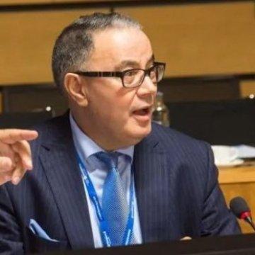Enviado Especial de Argelia para el Sahara Occidental denuncia las mentiras y manipulaciones del delegado marroquí en Ginebra | Sahara Press Service