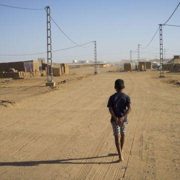 Cómo es el viaje de periodistas al Sahara Occidental vetado por la dirección de RTVE – El Diario
