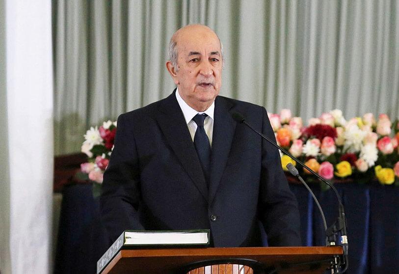 Tebboune confirma que el gas argelino dejará de pasar definitivamente por Marruecos sin afectar el abastecimiento a España