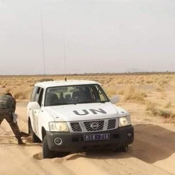 Francia desempeña un papel hostil en la ONU para obstaculizar cualquier solución en el Sáhara Occidental
