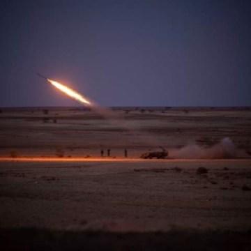 El Ejército saharaui anuncia la destrucción de tres bases marroquíes en diferentes parte del muro