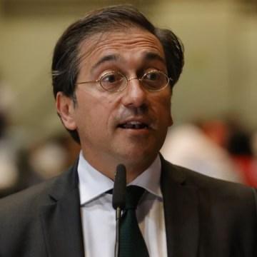 Albares: «España se desligó de sus responsabilidades en el Sáhara Occidental con la firma de los Acuerdos de Madrid»