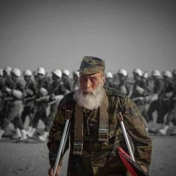 El Frente Polisario vincula el fin de la guerra con el cese de la ocupación marroquí del Sáhara Occidental