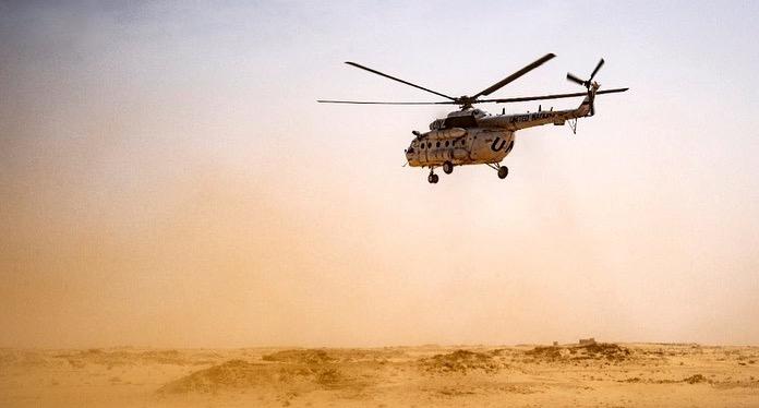 El Consejo de Seguridad pospone al viernes el voto de resolución sobre el Sáhara Occidental