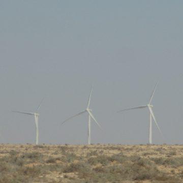 Marruecos utiliza la energía verde para ocupar el Sahara | Periodistas en Español
