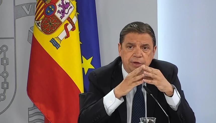 España recurrirá la sentencia del TJUE que anula los acuerdos UE-Marruecos que hundieron al sector hortofrutícola español por el incumplimiento marroquí
