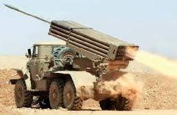 El ELPS ataca posiciones enemigas en sectores de Mahbes , Farsía y Hauza | Sahara Press Service