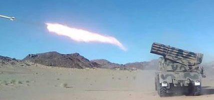 Las unidades del ELPS concentran sus ataques contra los soldados enemigos en el sector de Mahbes | Sahara Press Service