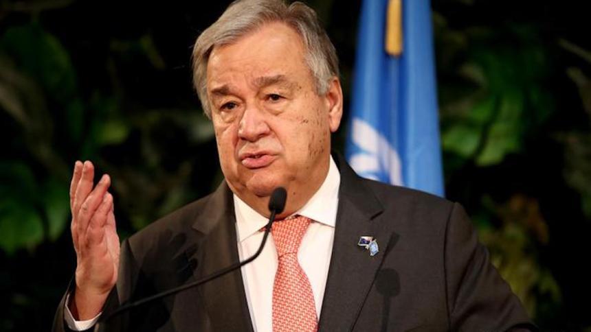 Guterres insta al Consejo de Seguridad que aliente a Marruecos y al Polisario a participar en el Proceso Político una vez nombrado un nuevo enviado especial