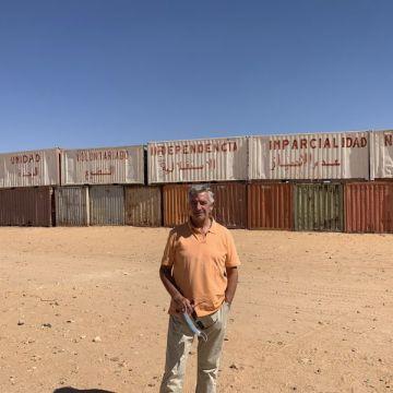 El senador navarro Koldo Martínez @komaur pregunta al Gobierno por el uso de armas españolas contra los saharauis – Actualidad – GeroaBai