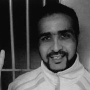 Preso político saharaui entra en huelga de hambre en protesta por la negligencia médica | Sahara Press Service