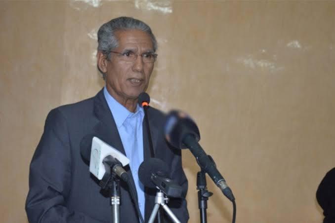 El Frente POLISARIO advierte que cualquier plan que no tenga como base y objetivo la celebración de un referéndum de autodeterminación en el Sáhara Occidental, fracasará | Sahara Press Service