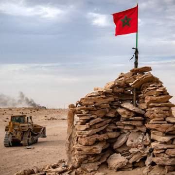 Mueren por un ataque marroquí dos brigadistas saharauis, uno de los cuales residió en Bermeo | Mundua | Naiz