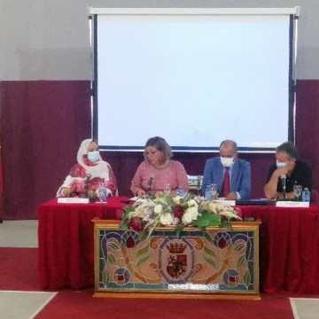 Puerto Real acoge la IV Jornada Municipalista Gaditana de apoyo al pueblo saharaui   Sahara Press Service
