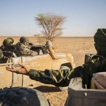 ¿Quién se lucra de la ocupación del Sáhara Occidental? – Otras miradas,Jon Rodríguez Forrest | PÚBLICO