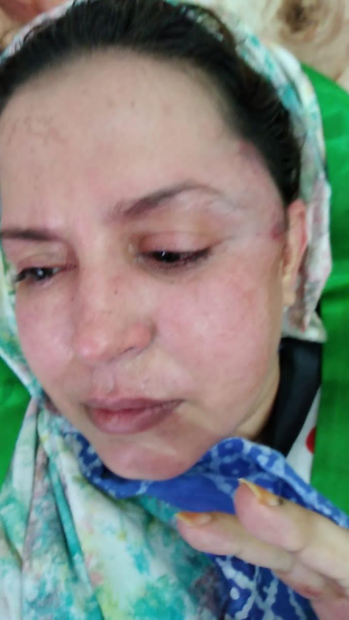 L'occupant marocain a empêché une délégation américaine de rendre visite à Sultana Khaya | Sahara Press Service