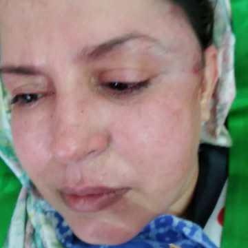 L'occupant marocain a empêché une délégation américaine de rendre visite à Sultana Khaya   Sahara Press Service