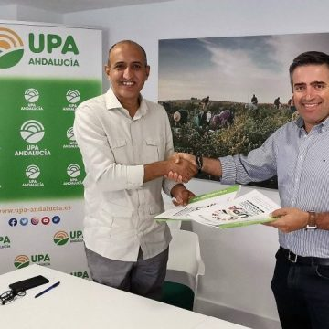 ▷ Las alianzas estratégicas entre el Polisario y agricultores españoles