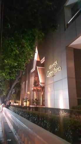 Central Point Bangkok Thailand Travel