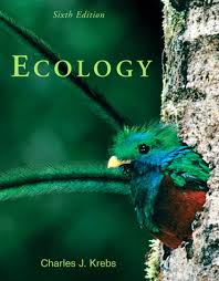 Ecology: The Experimental Analysis of Distribution and Abundance | 6th  edition | Pearson