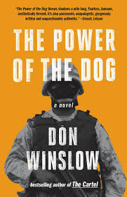 Amazon.com: The Power of the Dog (9781400096930): Winslow, Don: Books