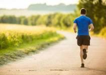 cara jogging yang benar