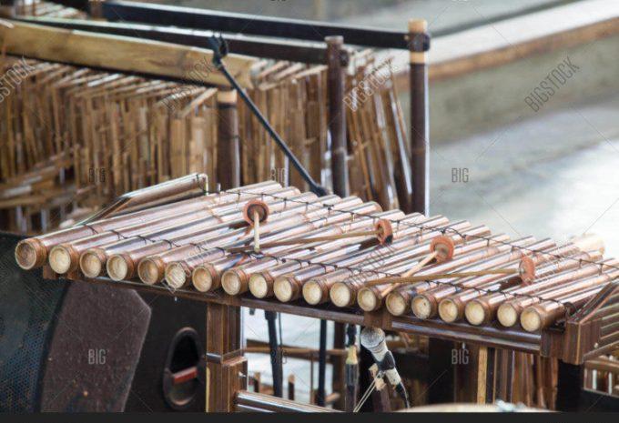 alat musik tradisional jawa barat arumba