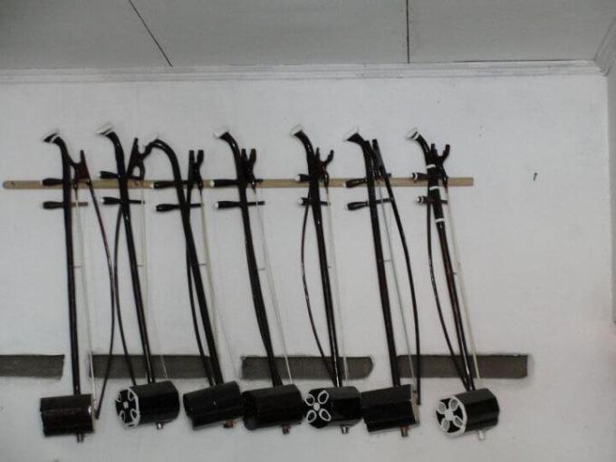 alat musik tradisional tehyan