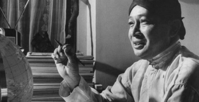 Biografi jenderal besar purnawiran Soeharto