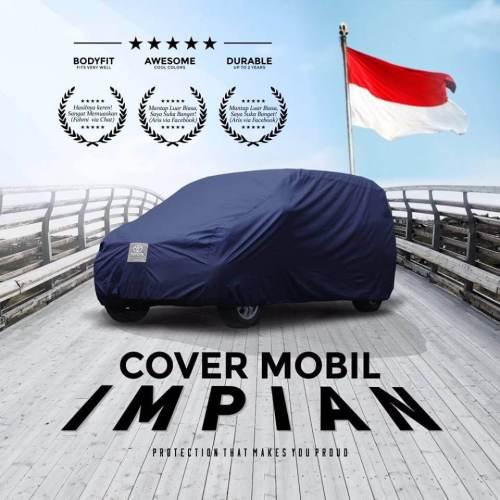 jual cover mobil outdoor type elegant