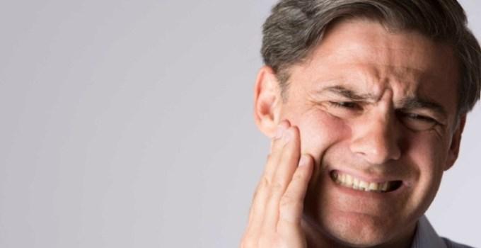 Faktor Penyebab sakit gigi