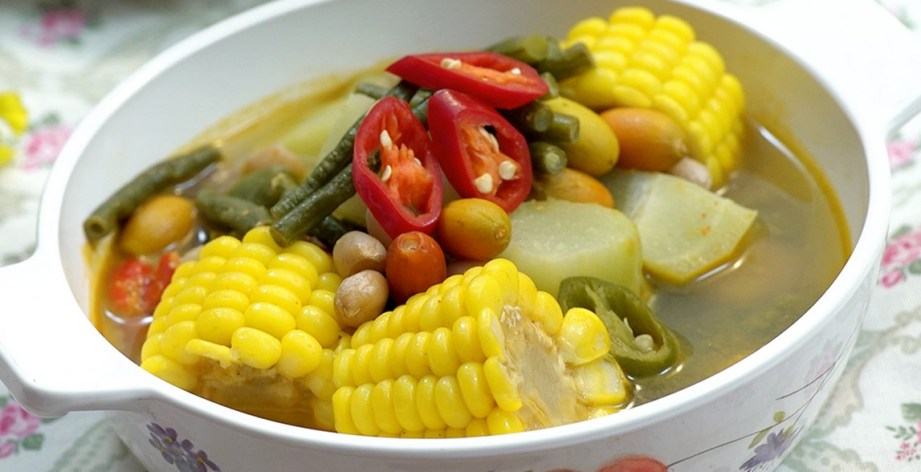 Resep Sayur Asem Bagi Pemula