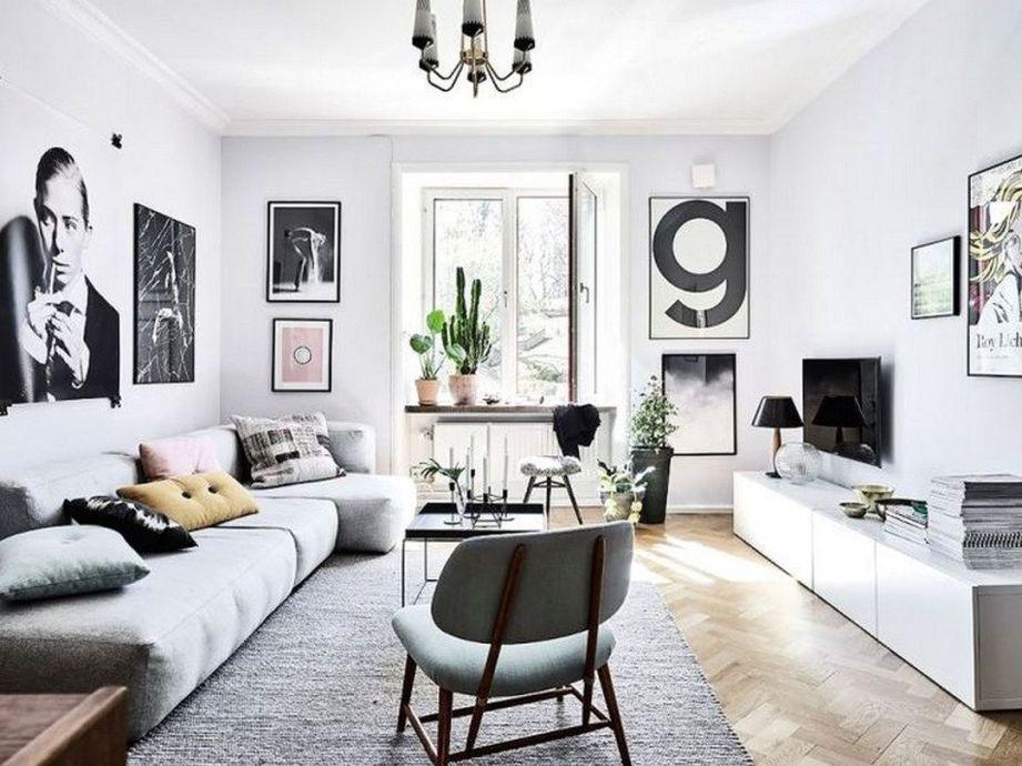 9 Desain Ruang Tamu Minimalis Inspirasi Masa Kini